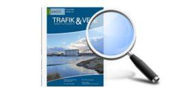 Ny læserundersøgelse af Trafik & Veje