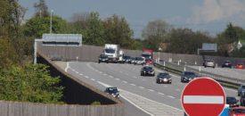 Planlægning og projektering af fremtidssikrede moderne vejtunneler