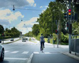 Politisk fokus skal få det stigende antal af dødsulykker på vejene ned