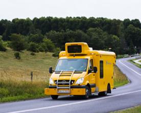 STILLINGSOPSLAG – Ingeniør med erfaring indenfor vejteknik til Vejdirektoratet