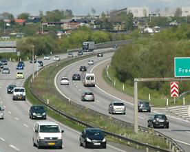 STILLINGSOPSLAG – Konsulent til mobilitet og kollektiv trafik