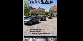 Læs seneste udgave af Trafik & Veje